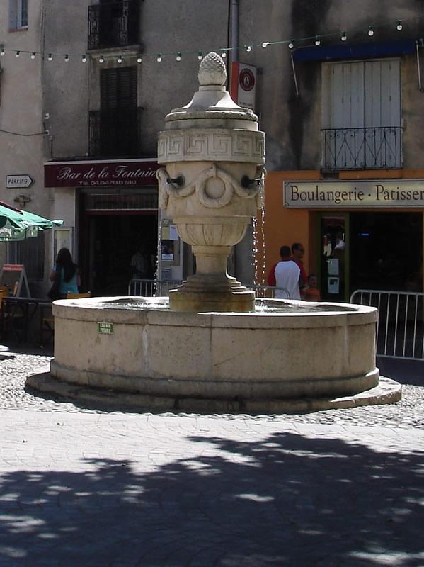 Document sans nom for R carrelage fontaine le comte