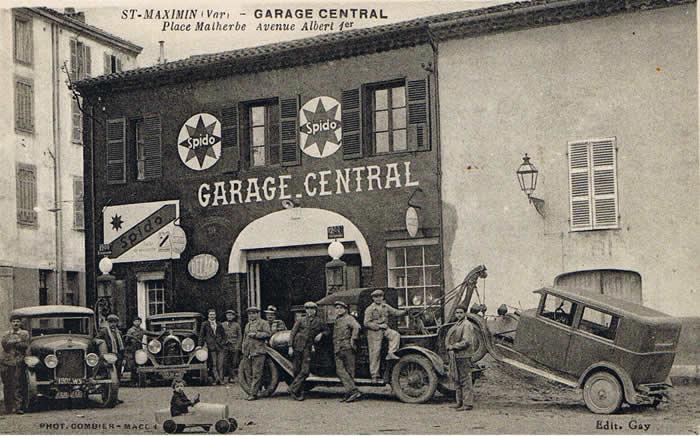 Document sans nom for Garage ouvert aujourd hui